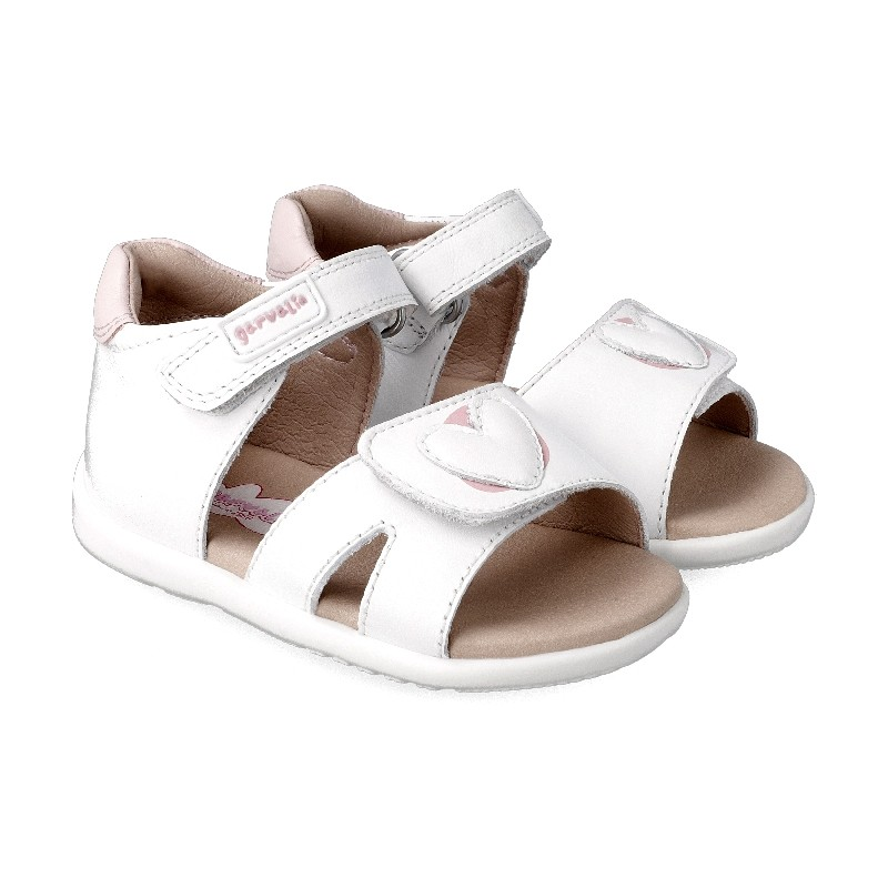 Sandals for girl Bianca