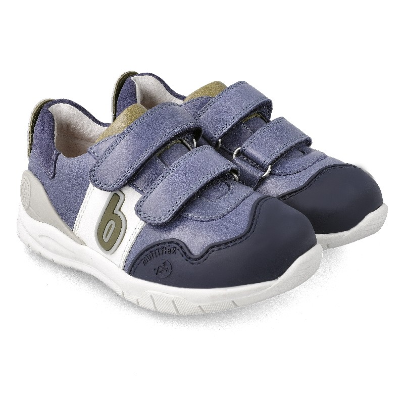 Sneakers for boy Connor