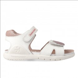 Leather sandals for girl Ayana