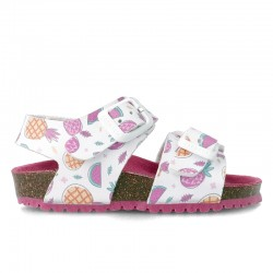Sandals for girl Arianna