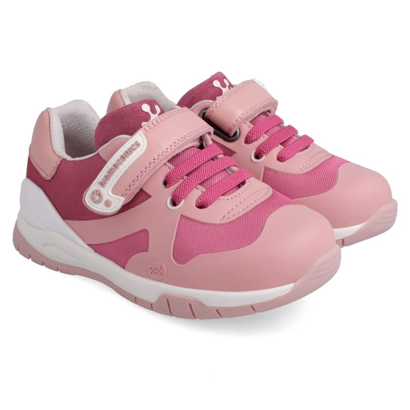 Sneakers for  girl & boy 211229