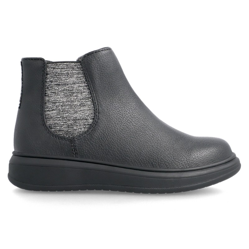 Ankle boot for girl 211540