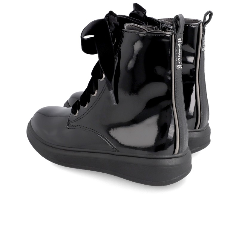 Ankle boot for girl 211541