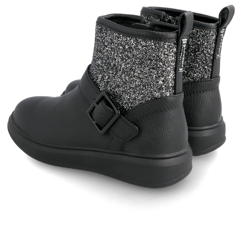 Ankle boot for girl 211542