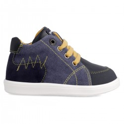 Ankle boot for boy  211630