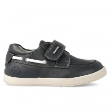 Leather shoes for boy Ibai