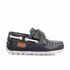 Leather shoes for boy Boro