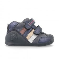 Sneakers for baby Mara