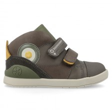 Ankle boot for boy Blai