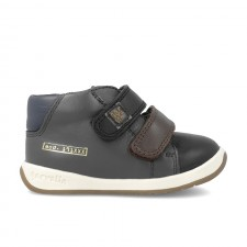 Leather Ankle boot for boys