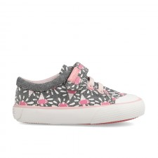 Canvas sneakers for girl Famara