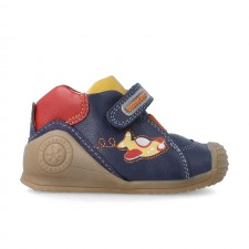 Ankle boots for baby   Brahim