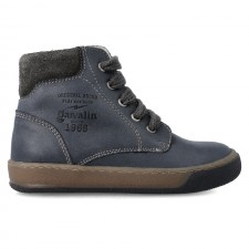 Ankle boot for boy Benet