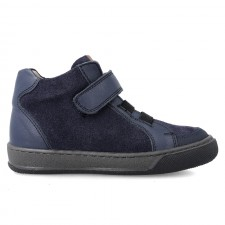 Ankle boot for boy Bay